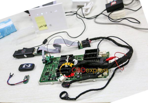 ACDP Mini NO Soldering Wiring 4 600x419 - YANHUA MINI ACDP User Manual NO Soldering & Wiring - YANHUA MINI ACDP User Manual NO Soldering & Wiring