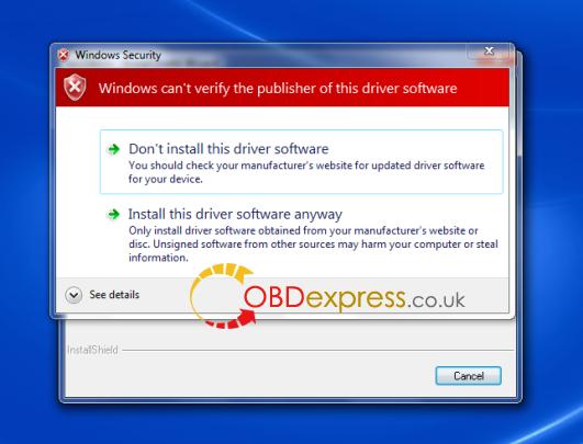 1.Verify-Driver-software