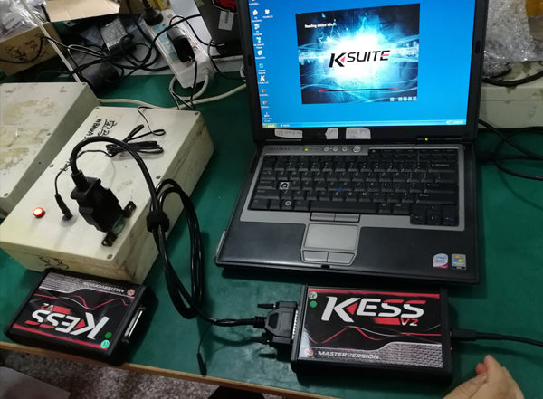 KESS V2 Ksuite V2.47
