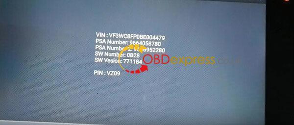 obdstar x300 dp plus peugeot pin codes 21 600x255 - Obdstar X300 DP PLUS Pulls Pin Codes Peugeot X04 BSI - Obdstar X300 DP PLUS Pulls Pin Codes Peugeot X04 BSI