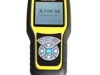 obdstar-x300m-fiat-odometer-correction