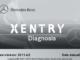 Mercedes-Benz Xentry.OpenShell.XDOS 2018.09 (18.9.4)