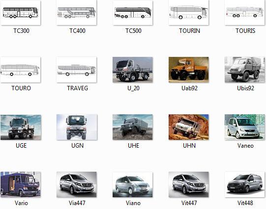 xentry-xdos-car-list-11
