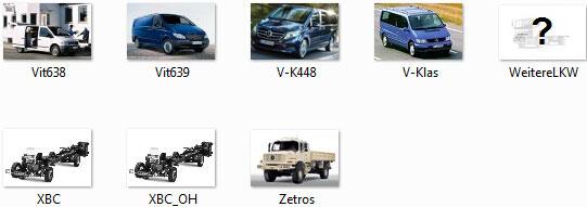 xentry-xdos-car-list-12