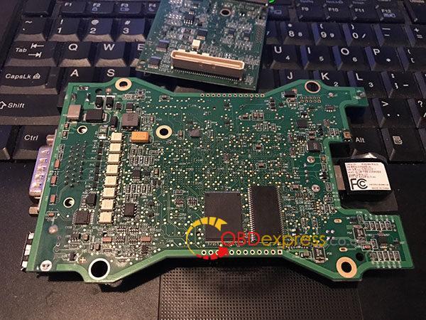 sp177c1 vcm2 good clone review 8 600x450 - VCM 2 SP177-C1 PCB - VCM 2 SP177-C1 PCB
