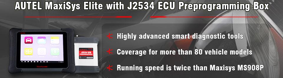 AUTEL-MaxiSys-Elite-with-J2534-ECU-Preprogramming-Box