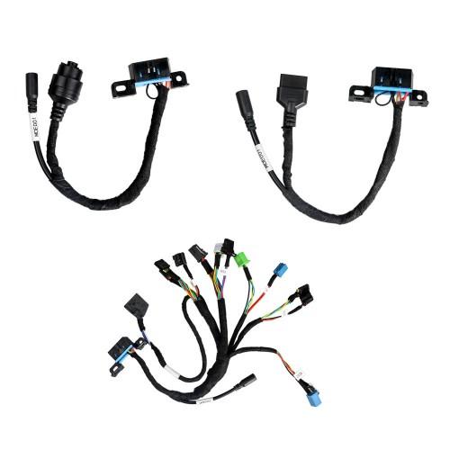 VVDI MB MOE001 BENZ EISESL cable-01
