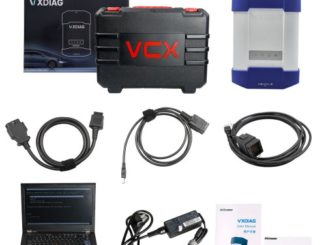 VXDIAG Multi Diagnostic Tool