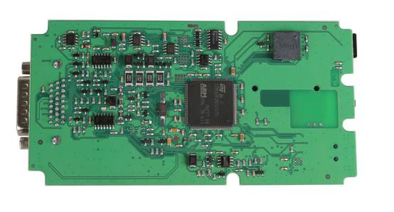 sp207 b mutidiag pro single pcb 2 - Confirmed!Multidiag pro+ DS150E can read BMW cars - new & old