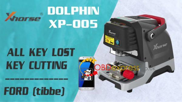 xhorse dolphin key cutting machine ford tibbe key on m3 clamp 01 600x337 - How does Xhorse Dolphin cut key for Ford Tibbe key with M3 clamp? - How does Xhorse Dolphin cut key for Ford Tibbe key with M3 clamp?