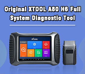 Original-XTOOL-A80-H6-Full-System-Diagnostic-Tool