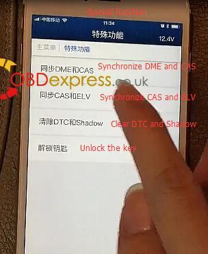 Yanhua ACDP CAS3 add key-24