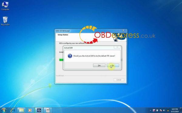 sdd v157 win7 on svci doip 05 600x375 - Download & win7 install SDD V157 for SVCI DoIP Jaguar Landrover diagnosis