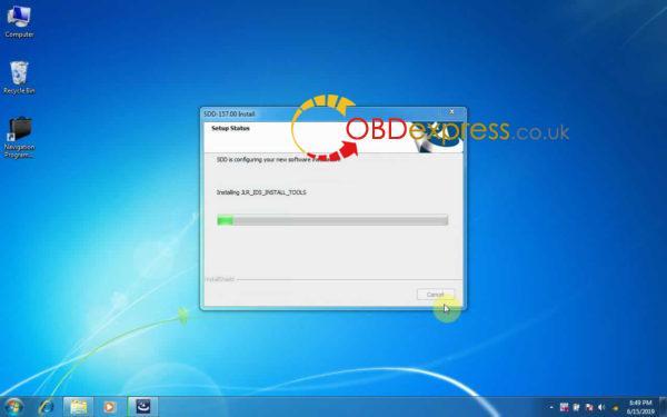 sdd v157 win7 on svci doip 09 600x375 - Download & win7 install SDD V157 for SVCI DoIP Jaguar Landrover diagnosis