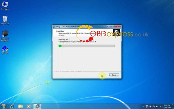 sdd v157 win7 on svci doip 16 600x375 - Download & win7 install SDD V157 for SVCI DoIP Jaguar Landrover diagnosis