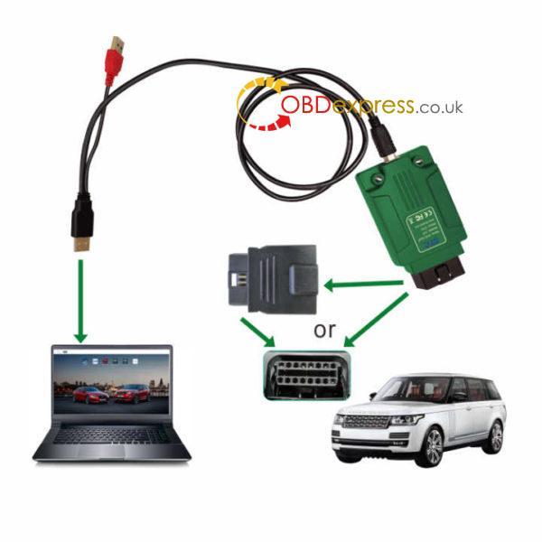 sdd v157 win7 on svci doip 19 600x600 - Download & win7 install SDD V157 for SVCI DoIP Jaguar Landrover diagnosis