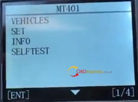 OBDSTAR-MT401-volkswagen-polo-6R-Mileage-correction-1