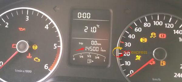 OBDSTAR-MT401-volkswagen-polo-6R-Mileage-correction-21