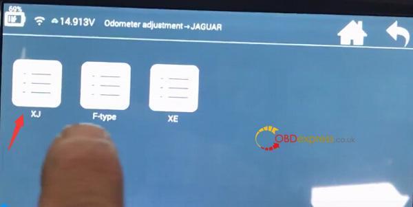 lonsdor-k518-jaguar-XJ-2012-mileage-correction-3