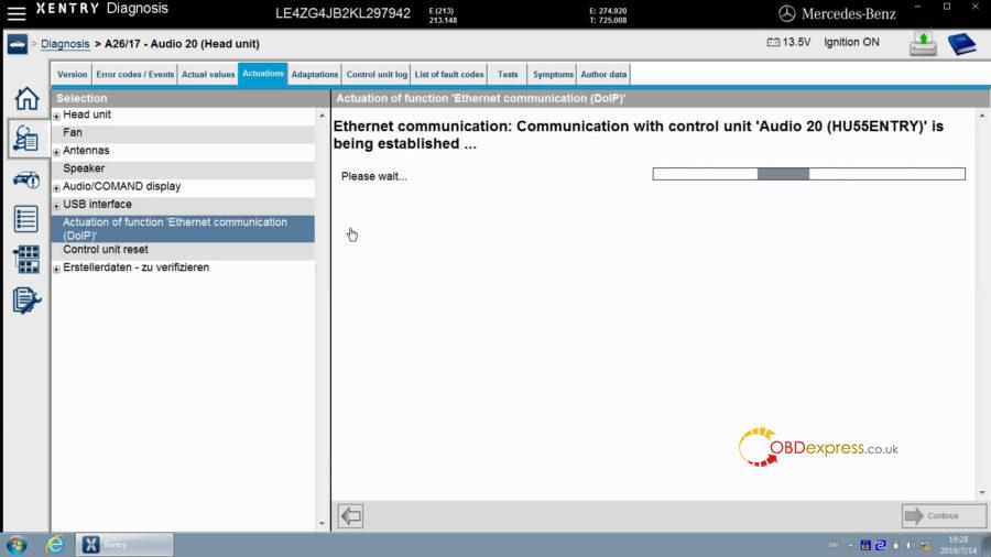 xentry-test-actuation-of-function-ethernet-communication-doip-15