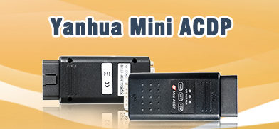 YANHUA ACDP MINI