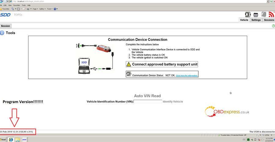jlr sdd vmware activated 01 900x466 - Land Rover-Jaguar SDD VMware Activated Free Download and test reports - Land Rover-Jaguar SDD VMware Activated Free Download and test reports