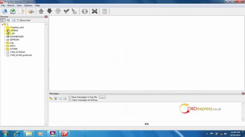 iprog pro v77 installation 04 - Iprog+ Iprog Pro V77 V76 free download, Setup and Test Reports