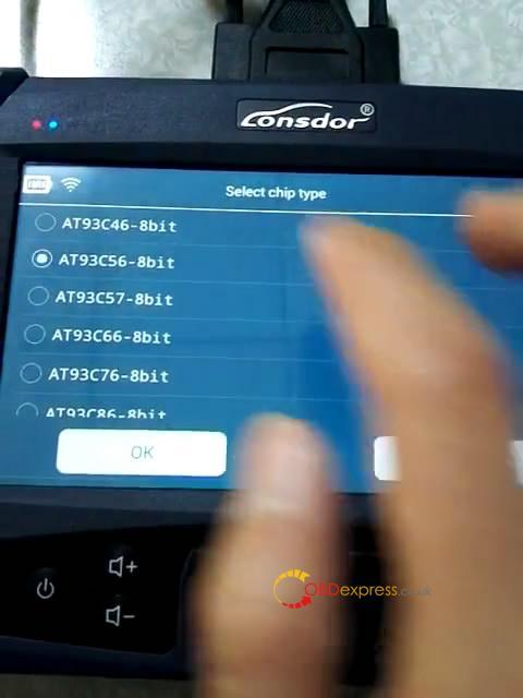lonsdor-k518s-read-write-chip-type-at93c56-8bit-04