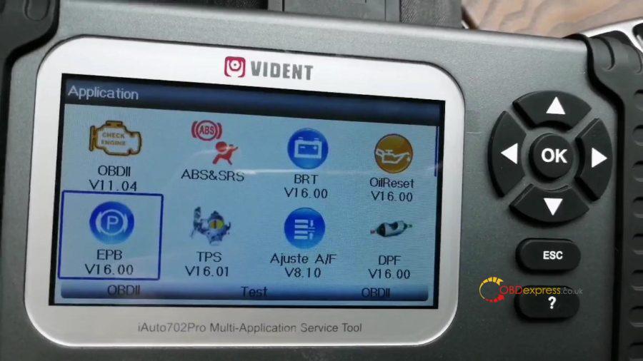 vident-iauto702-pro-done-epb-for-mercedes-2018-e-class-02