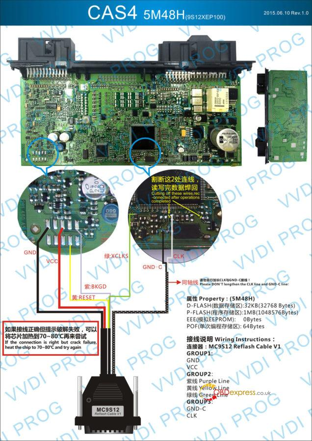 vvdiprog-wiring-diagram-cas4-5M48H-08