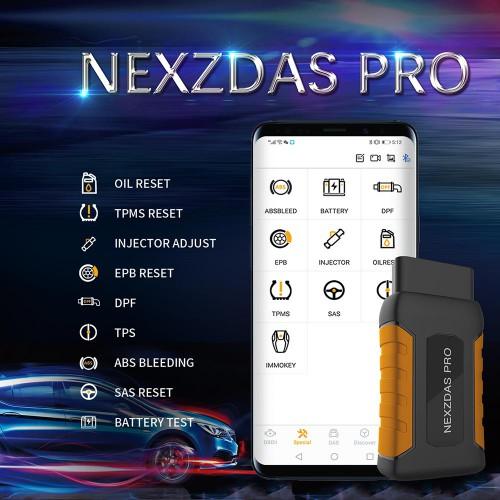 Humzor Nexzdas Pro Android Phone 01