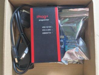 Iprog V80