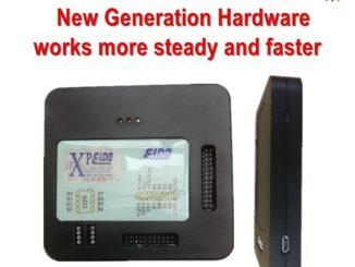 Upgrade Xprog V6 12 From Xprog V5.84 00