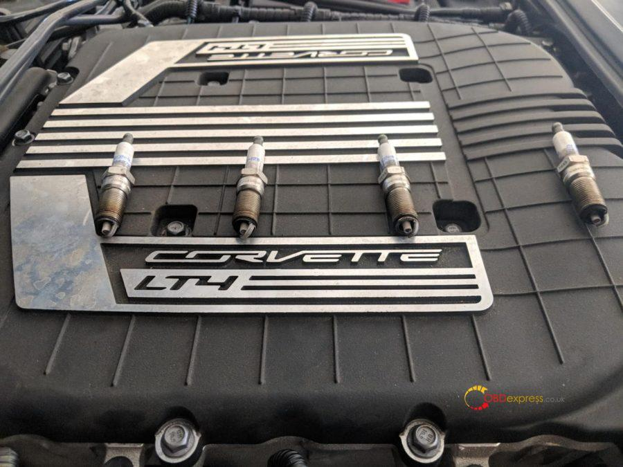 Corvette C7 Z06 Plugs 01