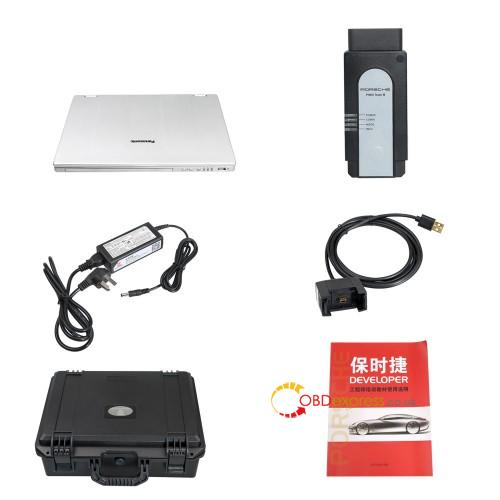 Best Porsche Diagnostic Programming Tool 01