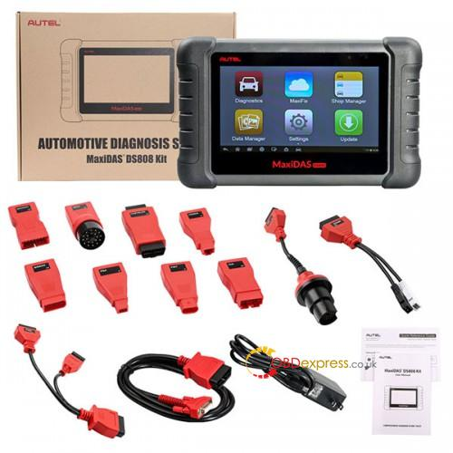 Best Porsche Diagnostic Programming Tool 11