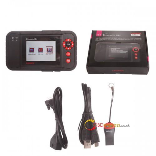Best Porsche Diagnostic Programming Tool 14
