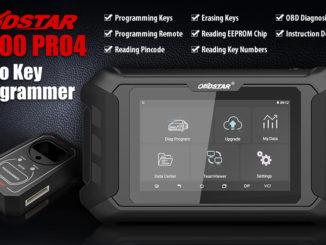OBDSATR X300 Pro 4