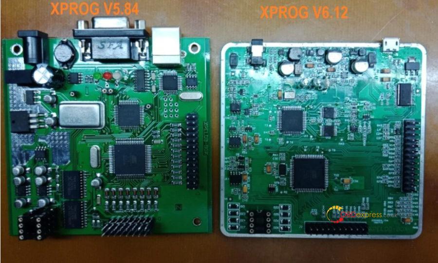 New Xprog V6.12 02