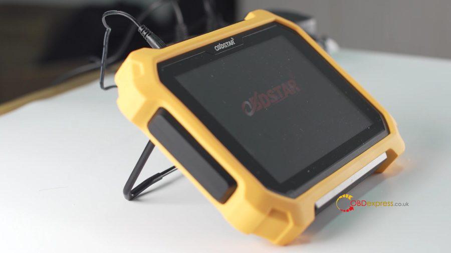 Obdstar X300 Dp Plus Register And Update 02