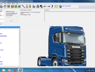 Scania Multi 12.2018 Win7 Install 25