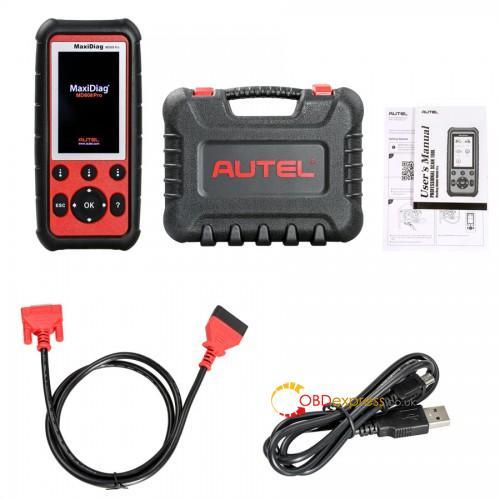 Autel Md808 Pro For Sprinter 02