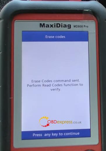Autel Md808 Pro Ford Abs Reset 20
