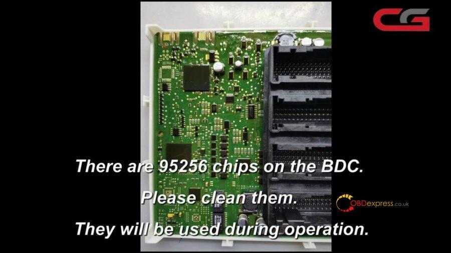 Cg Pro Cgdi Bmw Adjust 2014 Bmw X5 Mileage 18