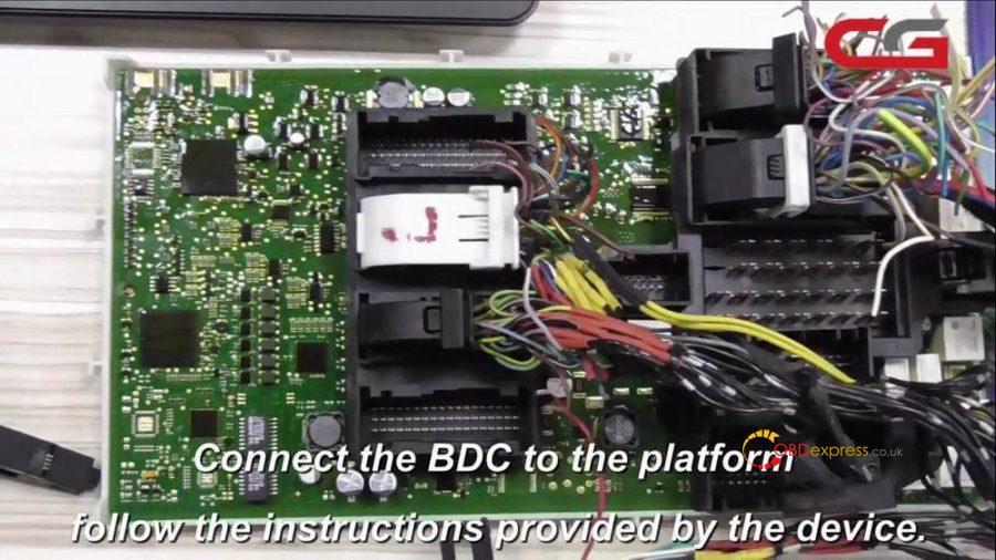 Cg Pro Cgdi Bmw Adjust 2014 Bmw X5 Mileage 19