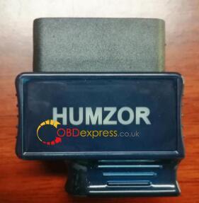 Humzor Bluetooth 6