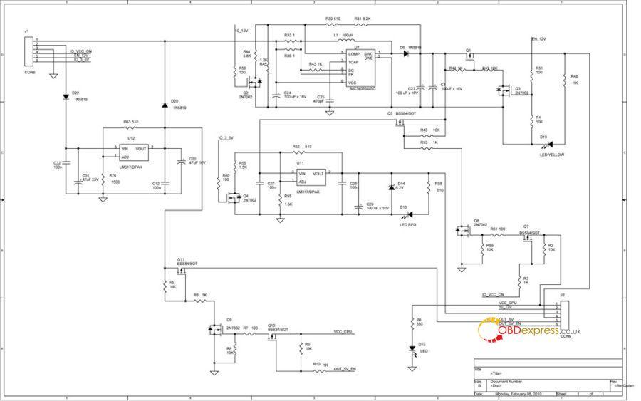 iprog powerboard sch 900x563 - ECU Programmer Iprog Schematics Download Free - ECU Programmer Iprog Schematics Download Free