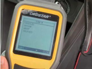 X300m Mileage Correction Vw 1