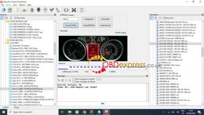 Iprog Ford Mondeo S Max Odometer Correction 01