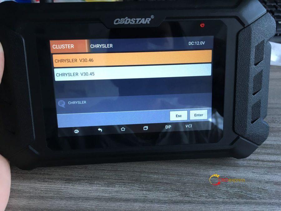 obdstar odomaster 2013 dodge ram mileage programming 01 900x675 - 2013 Dodge Ram Odometer Reset By OBDSTAR ODO Master - 2013 Dodge Ram Odometer Reset By OBDSTAR ODO Master
